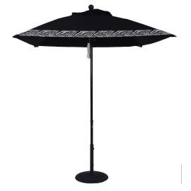 Aluminum Pole Umbrellas