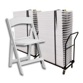 Folding Chair Packages