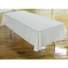 60x102'' Polyester Tablecloth